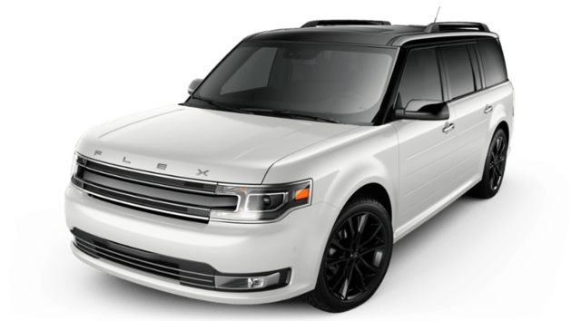 New 2019 Ford Flex for Sale in Stephenville, TX